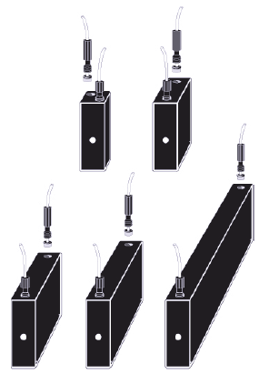 S 585_3_Q series flow cells round aperture