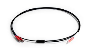 Fiber Optic Bifurcated Cables